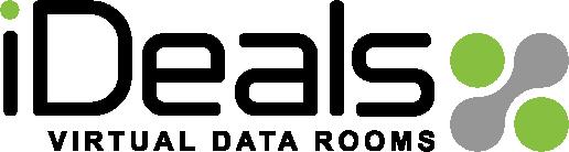 Virtuellt datalokal iDeals
